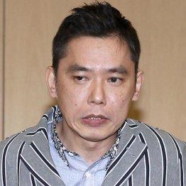 元SMAP映画でメガホン 爆問太田「飯島呼べ」で共演NGに?