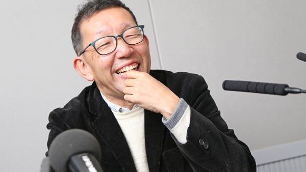 松本秀夫さん(C)日刊ゲンダイ
