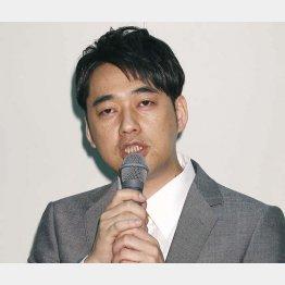 バナナマン設楽(C)日刊ゲンダイ