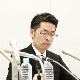 コインチェック社取締役の大塚雄介氏