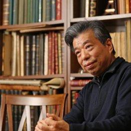 鹿島茂氏が一刀両断 「安倍政権で少子化は克服できない」