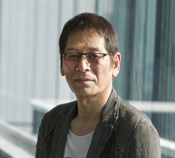 66歳で死去した大杉漣さん(C)日刊ゲンダイ