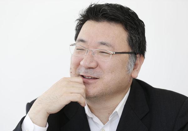 元日本テレビプロデューサーの吉川圭三氏(C)日刊ゲンダイ
