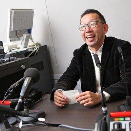 松本秀夫さん