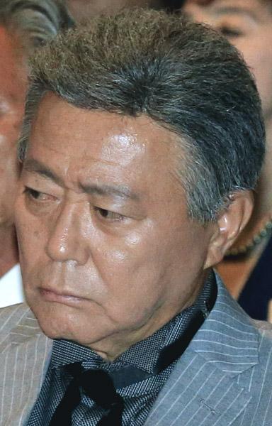 小倉智昭はフジテレビとって功労者のはず(C)日刊ゲンダイ