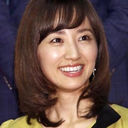NHK首藤奈知子アナ もっと深読みしないと宣伝くさくなる