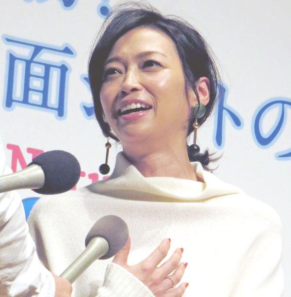 辺見えみり(C)日刊ゲンダイ