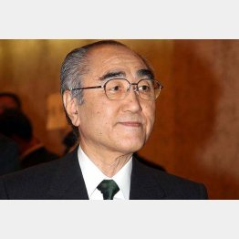 約20年間にわたって社長・会長を務めた堀氏(C)日刊ゲンダイ