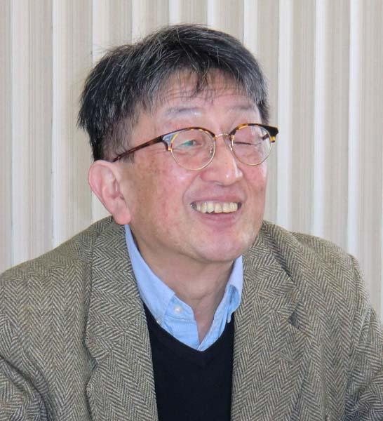 大災害の中で報道部長として陣頭指揮をとった武内宏之氏(C)日刊ゲンダイ