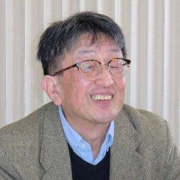 「目に見えない復興」が課題 武内宏之氏が語る被災地の今