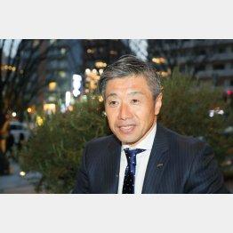高木琢也監督(C)Norio ROKUKAWA/office La Strada