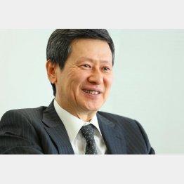 光潤社の重光宏之社長はロッテの元副会長(C)日刊ゲンダイ