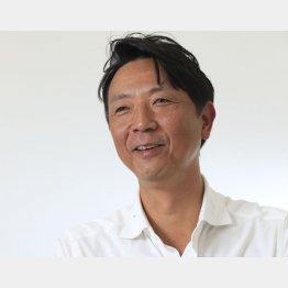 伊藤智仁さんは現在、富山GRNサンダーバーズ監督(C)日刊ゲンダイ