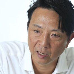 伊藤智仁さん<2>日本代表監督の眼に留まったのはたまたま