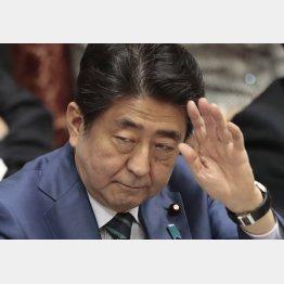 意に沿わない人物は潰す(C)日刊ゲンダイ