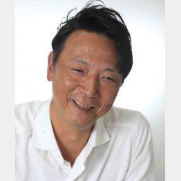 伊藤智仁さん(C)日刊ゲンダイ