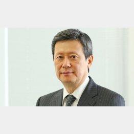 光潤社の重光宏之社長(C)日刊ゲンダイ