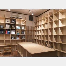 書店「フルハウス」の営業時間は13時~終電が出る21時20分(C)日刊ゲンダイ