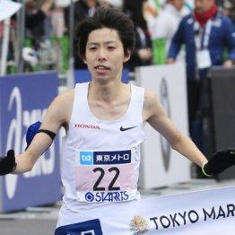 """""""小世界""""MGCが最大目標 日本のマラソンは何も変わらない"""