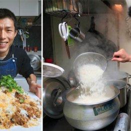 インドの炊き込みご飯「ビリヤニ」 本物の作り方を知る