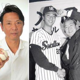 伊藤智仁さん<5>所属チームはなくとも今はBCリーグがある