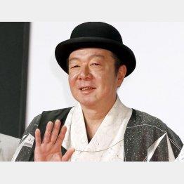 古田新太(C)日刊ゲンダイ