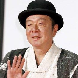 本気でふざける「熱いバカ」 古田新太の揺るがない信念
