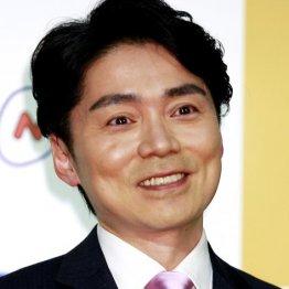 """NHKの報道の顔に """"まゆ造""""高瀬耕造アナの際立つ安定感"""
