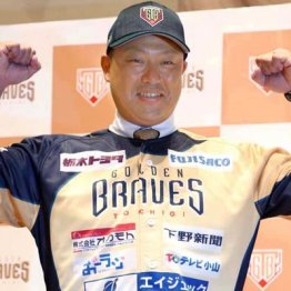 BCリーグの真のレベルは村田修一の成績でハッキリする