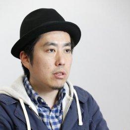 「ルポ川崎」磯部涼氏