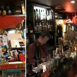 高円寺編 アニメファン垂涎の居酒屋と米国流バーをハシゴ