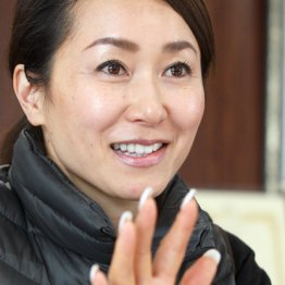 石坂産業・石坂典子社長<3>社長就任半年で社員の4割が退社