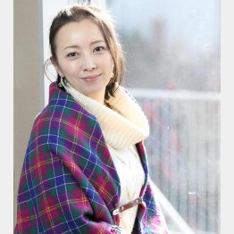 女優は実力で評価される世界(C)日刊ゲンダイ