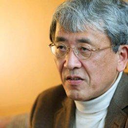 社会学者の橋本健二氏が説く 「新・階級社会」が生む絶望
