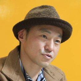 作品について「ネジが緩んでいる人たちの物語」と語った冨永昌敬監督