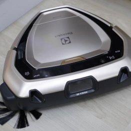 エロクトロラックス ロボット掃除機 PUREi9