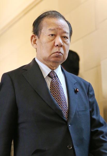 自民党内の空気も変化(C)日刊ゲンダイ
