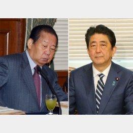 党が主導権(C)日刊ゲンダイ