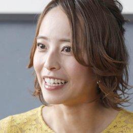 上田まりえさん<2>アナウンサーに必要なキャッチャーの目
