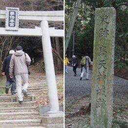城ファンの聖地とパワースポット 静岡・掛川市の歩き方