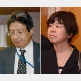 今井尚哉首相秘書官は谷査恵子氏の上司にあたる(C)日刊ゲンダイ
