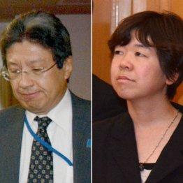 今井尚哉首相秘書官は谷査恵子氏の上司にあたる
