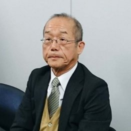 「契約違反は今回だけ」と話す切田社長