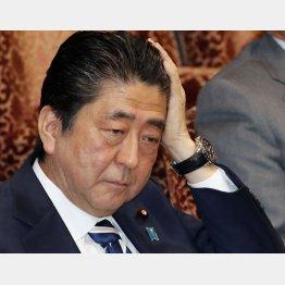ジ・エンド(C)日刊ゲンダイ