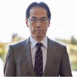 古賀茂明は「政権への忖度がさらに蔓延する」と警鐘を鳴らす(C)日刊ゲンダイ