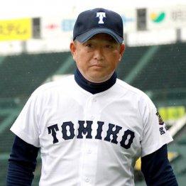 5年前は廃部危機 富島を甲子園に導いた浜田監督の試行錯誤