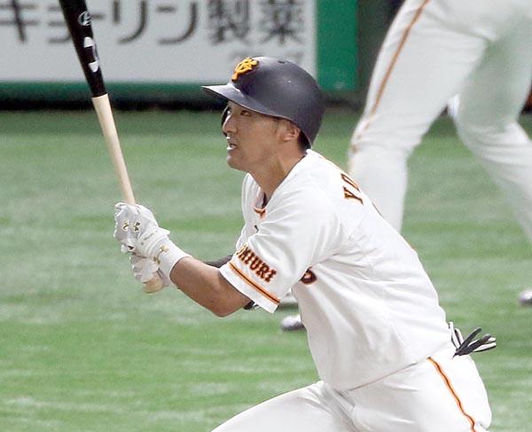 打撃も成長した吉川(C)日刊ゲンダイ