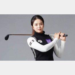 ポスト朴仁妃の有力選手(提供写真)