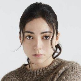 大手プロを退社しパリで活動 日仏ハーフ女優・美波の挑戦
