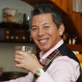 パンチ佐藤が愛する地方の人と酒「高級クラブより贅沢」
